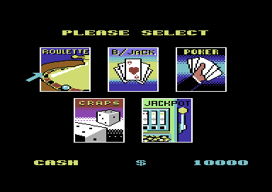 568940-monte-carlo-casino-commodore-64-screenshot-choose-your-game